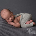 baby boy pictures in gray