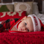 Oak harbor christmas mini session