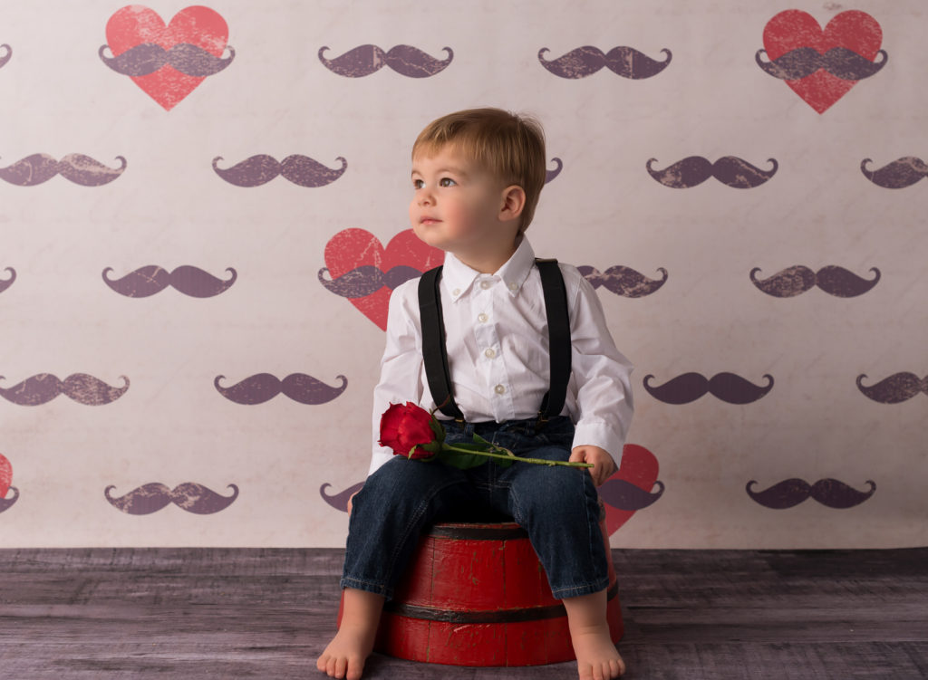 cute kid pictures for Valentine's day