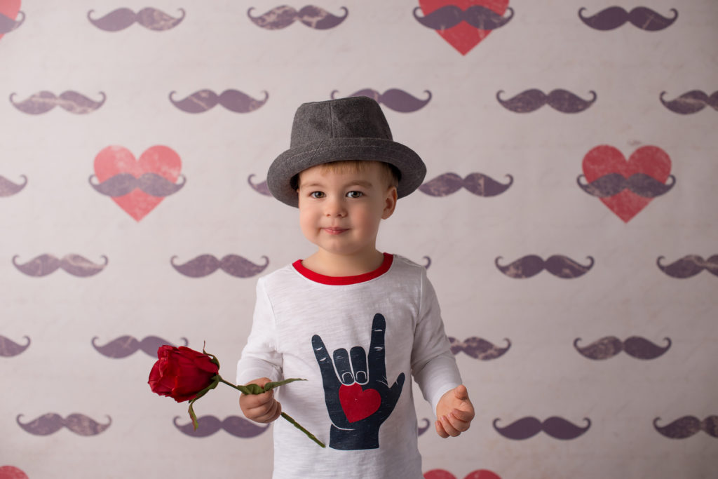 what to wear for kids valentines day pictures