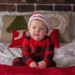 Oak Harbor Christmas kids photos
