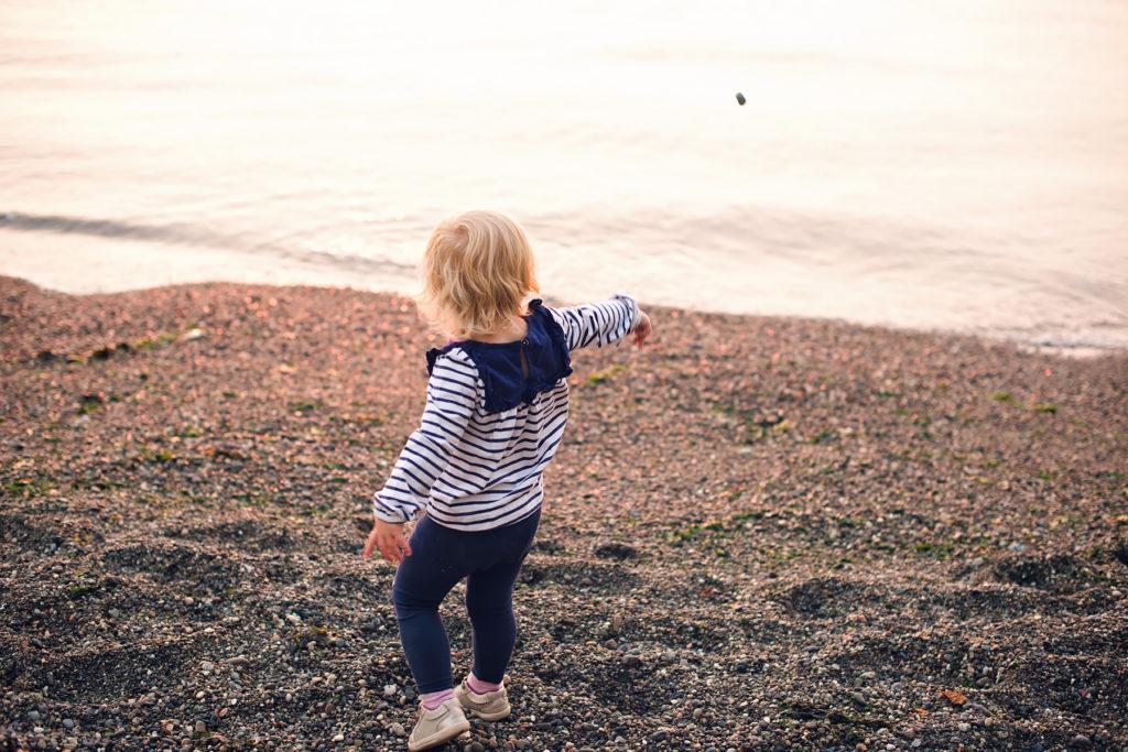 toddler beach photos