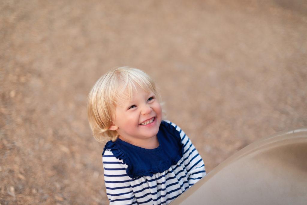 Kids photos at Washington Park